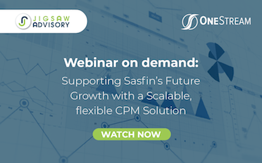 WEBINAR: Supporting Sasfin's Future Growth with a CPM Solution